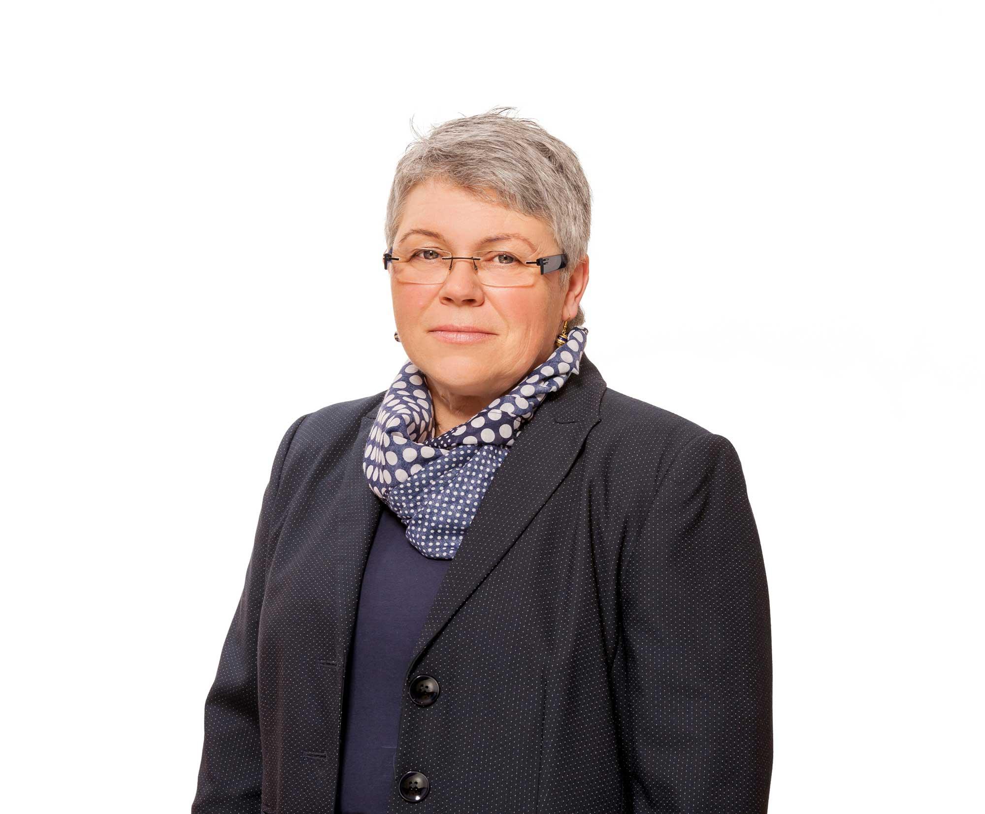 Karin Görg
